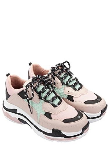 G.Ö.N. Sneakers Pudra